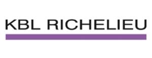 kbl richelieu logo