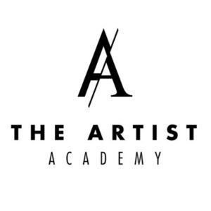 logo the artist academy