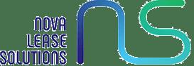 logo nova lease solution