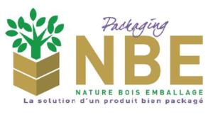 nature bois emballage logo