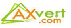 axvert logo