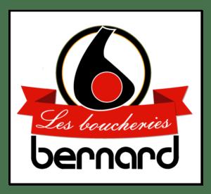 boucherie bernard logo