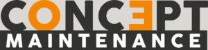 concept maintenance logo