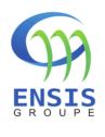 ensis groupe logo