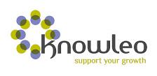 knowleo logo