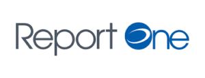 report one logo